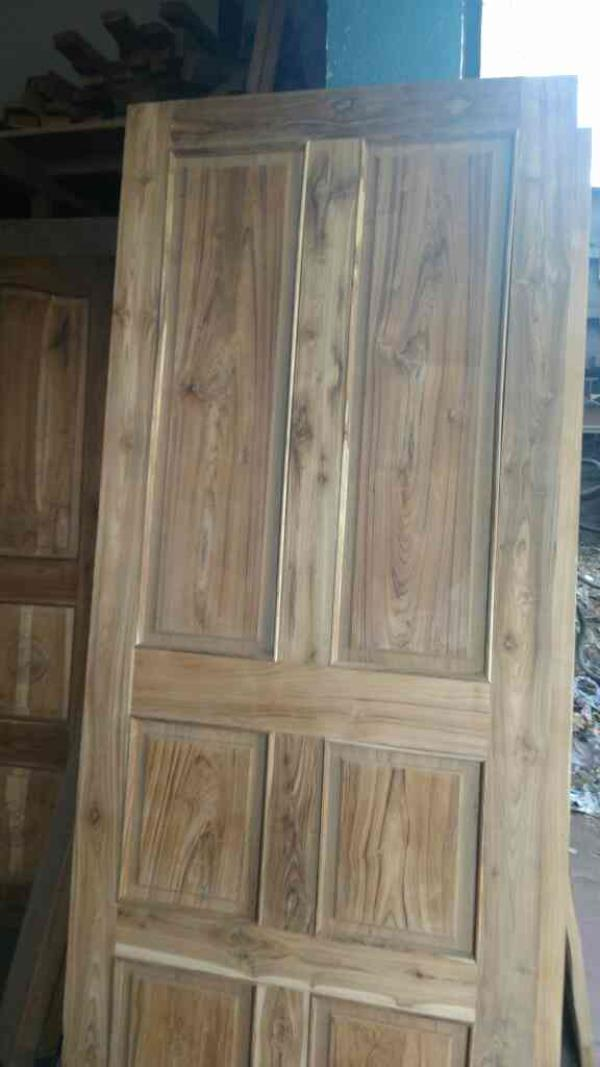 Wooden doors available in Indore