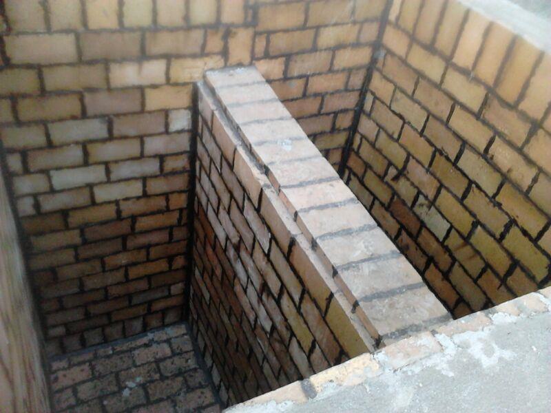 Acid Bricks and Tiles manufacturer