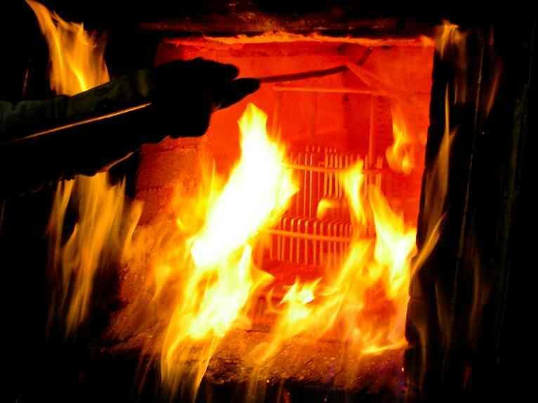 Heat treatment services in Ahmedabad, Gujarat. - by Fenia Lab, Vadodara