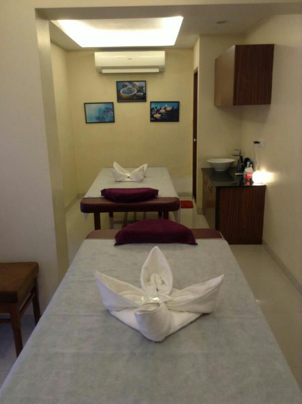 body Spa in powai hiranandani andheri Mumbai  - by Royal Orchid, Mumbai