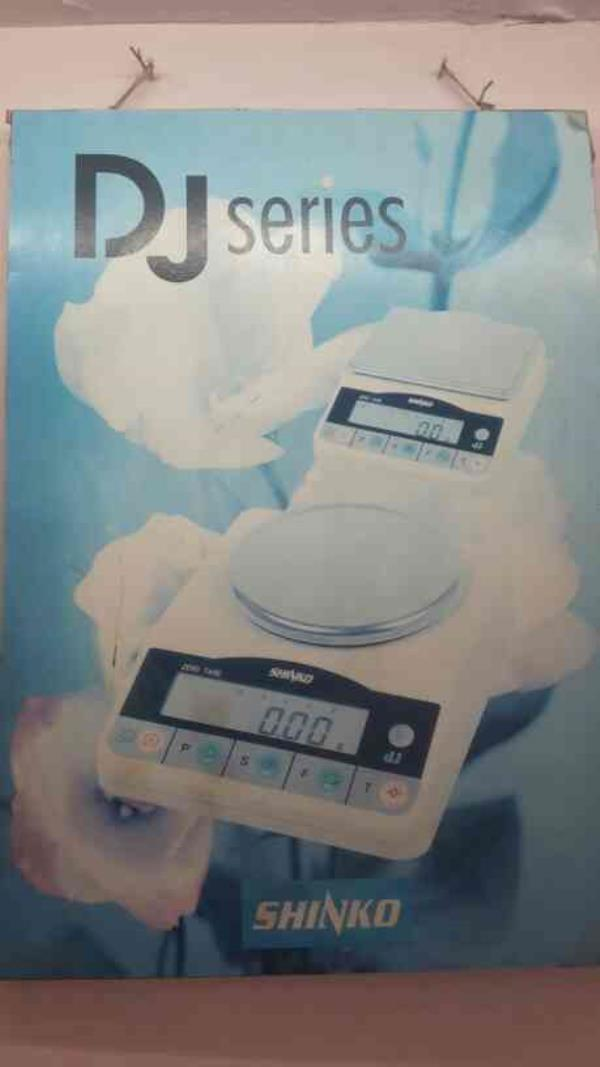 aDj series weighing machine in indore - by Accurate Scales, Indore