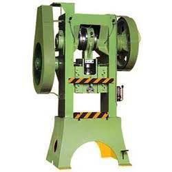 Hydraulic power press machine manufacturer in Ahmedabad Gujarat India  - by Dhanraj Engineers, Ahmedabad