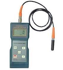 Digital Moisture Meter  We are among the prestigious names in the industry, engaged in offering Coating Thickness Gauge to our valuable customers.   - by Precision Scientific Instrument, New Delhi