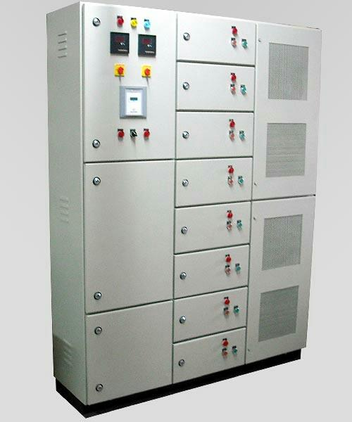 We are a leading manufacturer and supplier of APFC panel in Vadodara, Gujarat.