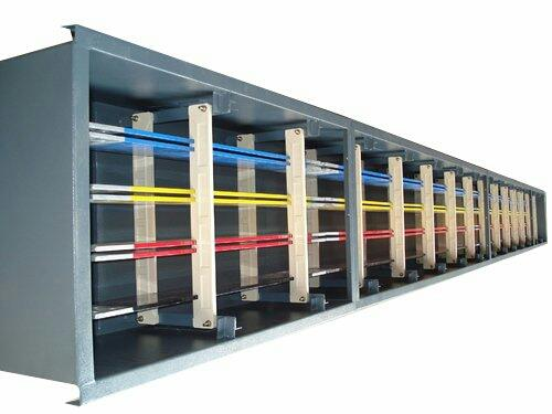 Leading supplier and manufacturer of Bus duct in Vadodara, Gujarat. We also supply in Ahmedabad, Gujarat.