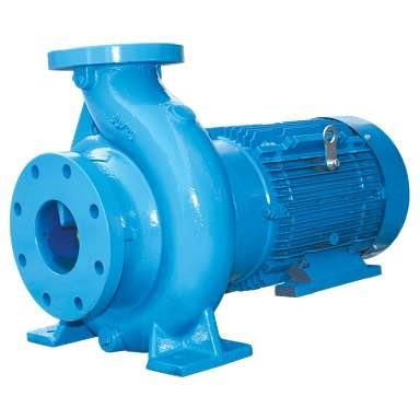 Centrifugal pumps manufacture in Ahmedabad Gujarat India  - by Chaitanya Enterprise, Ahmedabad