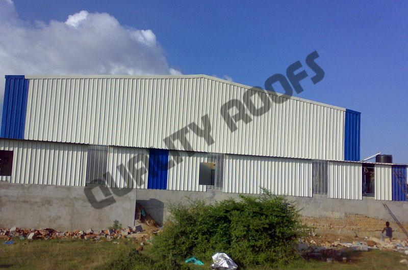 Roofing Companies In Sriperumbudur                                We are the Best Roofing Companies In Sriperumbudur. we undertake all kinds of all Industries Roofing Works In Chennai. we have completed several Industrial Warehouse Sheds in an around Sriperumbudur and Irungattukottai. and we have several reputed customers. our rate is also very competitive.