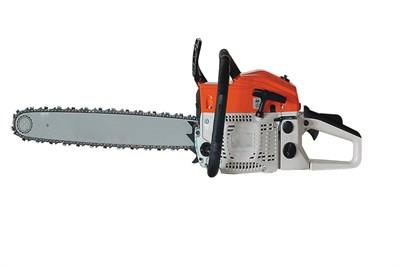 Chain Saw Machine Gopal Shivdas And Sons is authentic dealer, trader and supplier of Chain Saw Machines. We rule the market in the supplying of a broad assortment of Chain Saw Machine such as Plastic body Chain Saw Machine, Trolley Chain Sa - by Gopal Shivdas & Sons, Pune