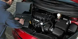engine diagnosis and injector clean services in Vadodara - by Mac Car Air Conditioner And Automotives, Vadodara