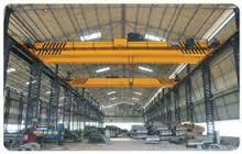 E.O.T Cranes Manufacturers in Chennai. - by Foams India Pvt Ltd, Chennai