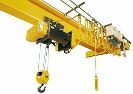 EOT cranes in Chennai - by Foams India Pvt Ltd, Chennai