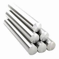 Nickel Bar Manufacture In Chennai - by Alan Bright Steel Pvt Ltd, Chennai