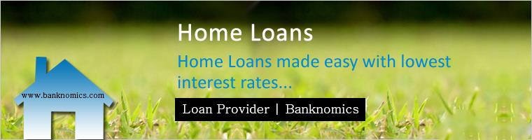 Getting a home loan from ICICI Bank is easy and quick. We keep the paperwork and other formalities to a minimum. Proof of your identity, address and income are some of the key documents that are required to be submitted for ICICI Bank home loan.....for more information visit our site....http://www.banknomics.com/