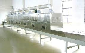 Microwave Dryer Manufacturer in Mumbai - by Rufouz Hitek Engineers Pvt.Ltd. , Mumbai