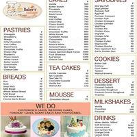 Cakes In Chennai - by Bakers Cottage, Chennai