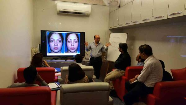 Mesotherapy Training at ME CLINIC
