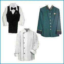 Gallop traders are a leading suppliers of hotel uniforms in Ahmedabad, Gujarat. - by Gallop Traders, Vadodara
