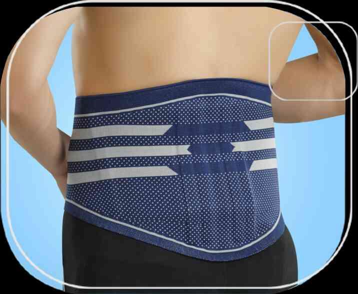 Bharucha Associates is a leading supplier of lumbar brace in Ahmedabad, Gujarat. - by Bharucha Associates, Vadodara