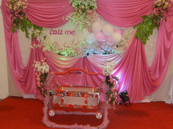 Celebrate Naming Ceremony with Ola Vakkola, #The Best Banquet In Mumbai, we will help you to organise event where you celebrate baby's birth with family and friends. - by Ola Vakkola - Best Banquet Hall In Mumbai, Mumbai