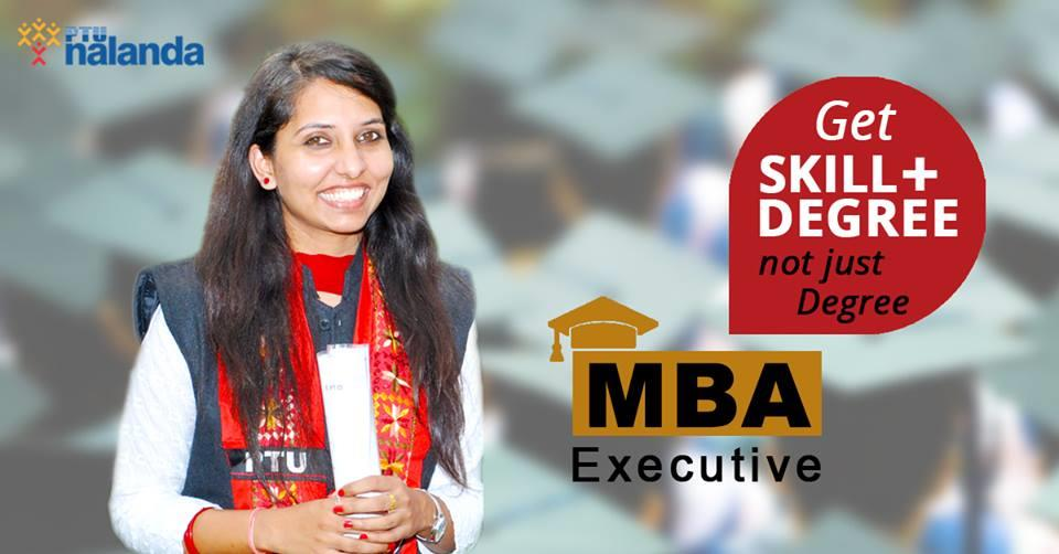 Part-Time MBA Degree PNSTE provide MBA Degree in part-time mode to the working graduates. We have Weekend Classes. With our Part-Time Programme  one can get MBA degree without leaving or disturbing your professional life. For more information visit: www.tqmbizschool.org
