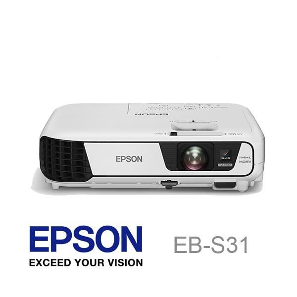 epson projector new  - by CheX Audio Video Solution Pvt. Ltd., Ahmedabad