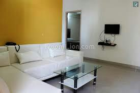 Serviced Apartments In Nungambakkam.