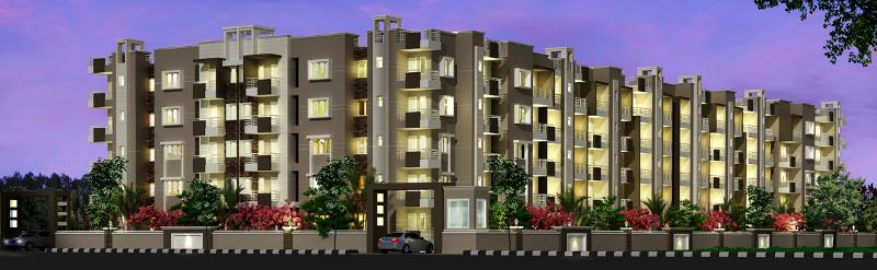 Ready to Occupy 2 & 3 BHK Luxury Flats Behind INTEl, Off Sarjapur Road & Bellandur Outer Ring Road - by ClickHomez, Bangalore Urban