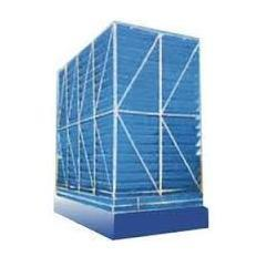 Manufacturer and Exporter of Fanless Cooling Tower Our product range also comprises of Round Type Cooling Tower, FRP Round Type Cooling Tower.  Fanless Cooling Tower Manufacturer in Coimbatore Fanless Cooling Tower Manufacturer in Tamilnadu - by SMART COOLING SYSTEMS, Coimbatore
