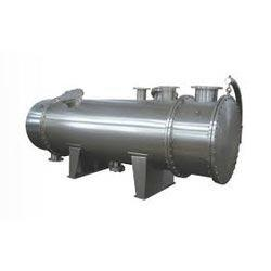 Manufacturer and Exporter of Heat Exchanger Our product range also comprises of Round Type Cooling Tower, FRP Round Type Cooling Tower.  Heat Exchanger Manufacturer in Coimbatore Heat Exchanger Manufacturer in Tamilnadu Heat Exchanger Manuf - by SMART COOLING SYSTEMS, Coimbatore
