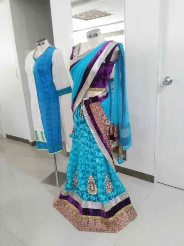 fancy sarees in jp nagar bangalore - by dia, Bengaluru
