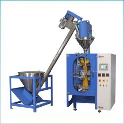Manufacturers of Vertical Form Fill Sealing Machines  S P Automation is one the leading and quality Manufacturer of Vertical Form Fill Sealing Machines.   For more info:   http://www.technopac.net/powder-filling-machine.html
