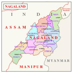 Address Verification services available in following Districts of state of Nagaland. We cover rural & semi-urban areas.  Other services offered: Site verification / Property Verification / Document Verification / Insurance verification / As - by Anaxee Technologies Pvt Ltd, Indore