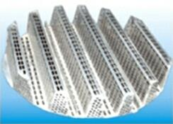 Ultimo engineers are a leading suppliers of tower internals in Ahmedabad, Gujarat. - by Ultimo Engineers, Vadodara