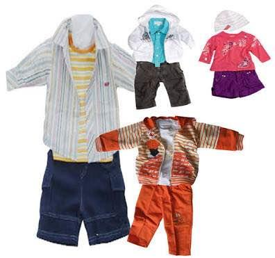 Looking for baby garments manufacturers in Ahmedabad