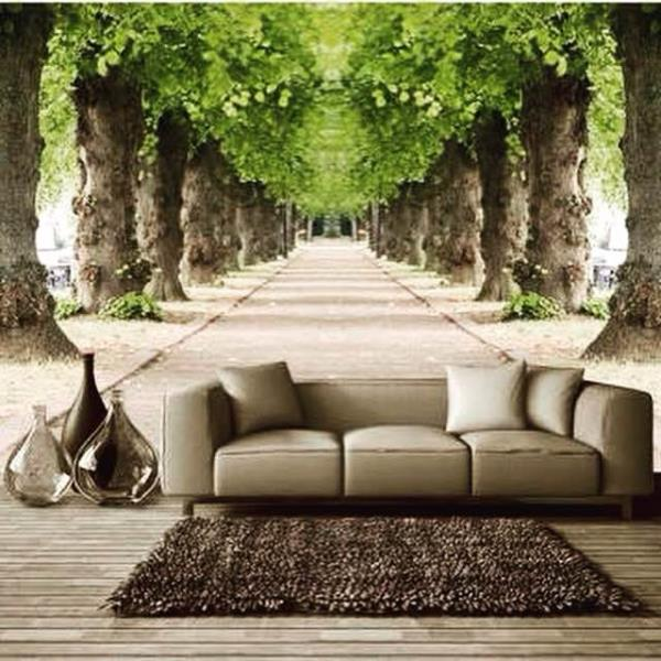 Wall murals designs wallpaper designer interiors interior