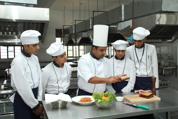 Interested in Hotel Management Courses. Get Spot Admissions in Top Ranked Hotel Management Institute in Delhi and Greater Noida.  RIG Hotel Management Institute is one of the pioneer in Hotel Management and Tourism related courses and their core USP is Best Quality Education. Proven track records of International Placements and better performance.  Apply now on www.riginstitute.com