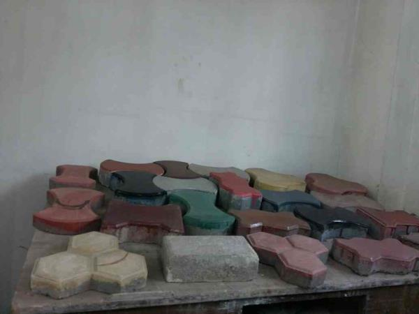 Paver Block Manufacturers In Kolkata  - by BR PRECAST, Kolkata