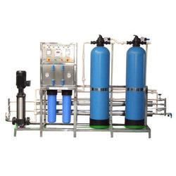 We are recognized as an affluent entity, engaged in offering an Industrial RO System that is extensively used for purification of water. Our offered RO system is perfectly manufactured with the help of sophisticated techniques and using opt - by Reva Water Tech, Ahmedabad