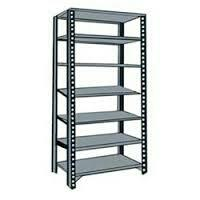 we are leading manufacturer of slotted angle racks in Rajkot.  we are leading manufacturer of slotted angle racks in Surat. - by Samirikafabricators, Vadodara