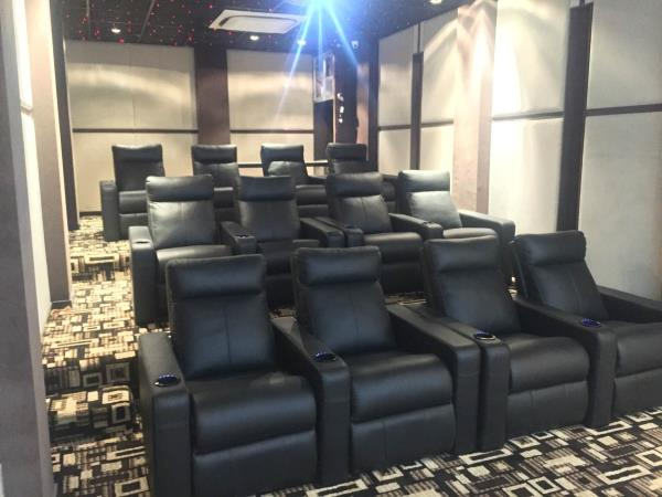 12 Seater Home Theatre