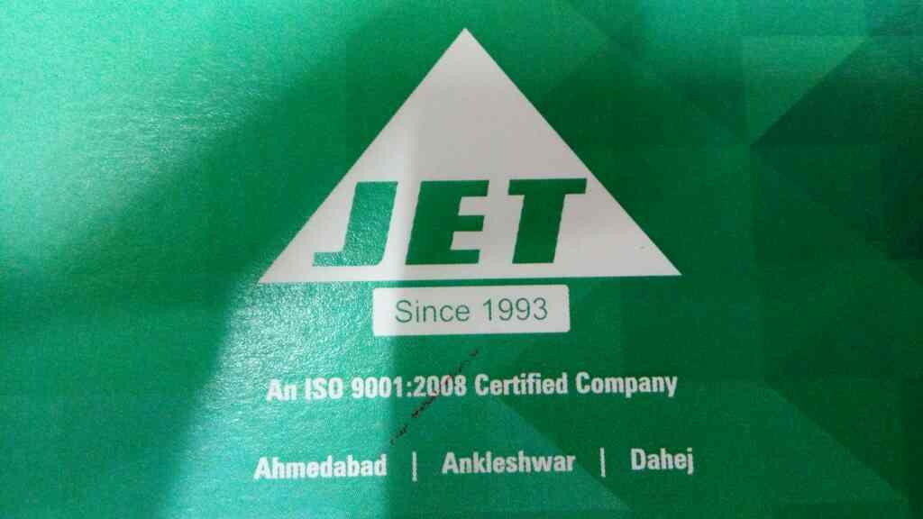we are leading manufacturer chemical storage tank in ahmedabad  - by Jet Fibre, Ahmedabad