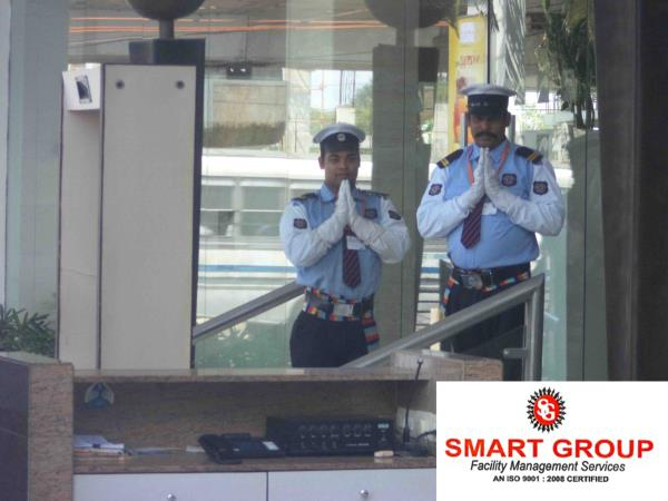 Hotel Security Service in Kolkata - by Compare Facility Service Pvt Ltd, Kolkata