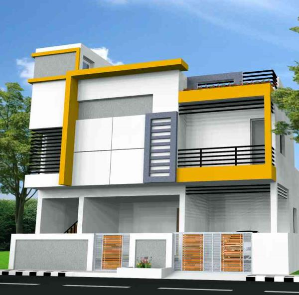 our current project @tanjur - by Asr Associates, Chennai