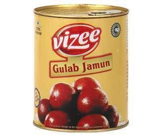 Vizebh Agri Science Pvt Ltd is a leading manufacture of Gulab Jamun in Vadodara Gujarat - by Vizebh Agri Science Pvt Ltd, Vadodara