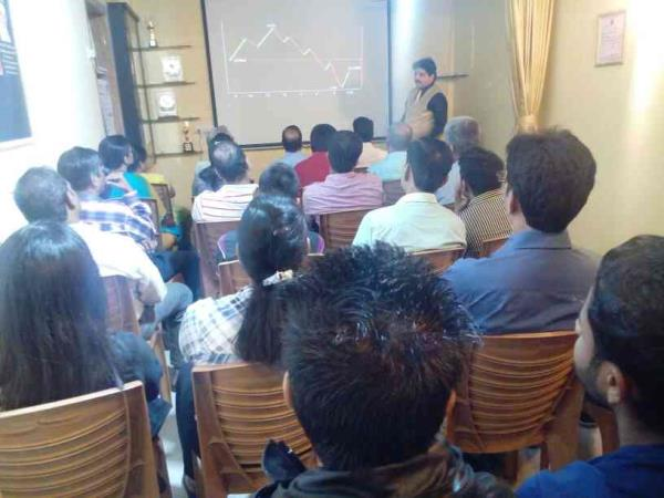 share market courses in mumbai - by Shares tradings School, Mumbai