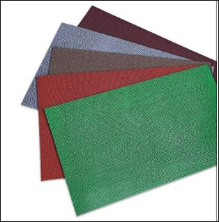 SUPPLIER OF CUSHION MATS IN KOLKATA. Cushion Mats are high quality mats made from elastic polymer. - by AK INTERNATIONAL, Kolkata