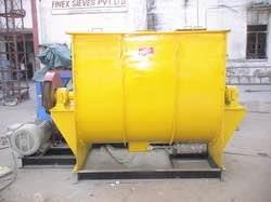Finex sieves is a leading manufacturer of Ribbon Blenders Mixers in Vadodara Gujarat. - by Finex Sieves Pvt Ltd, Vadodara
