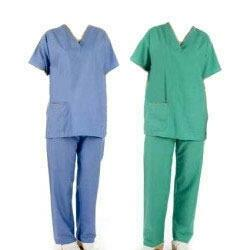 Gallop traders are a leading manufacturer of hospital uniforms. We have a good client base with good hospitals. We are located in Vadodara, Gujarat.