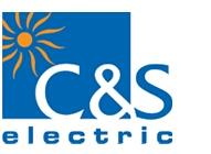 We are authorised dealer of C& S Electric in Vadodara. We are authorised dealer of C& S Electric in Savli. We are authorised dealer of C& S Electric in Halol.