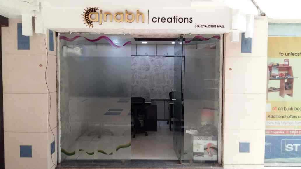Ajnabh Creations Indore  - by AJNABH CREATIONS , Indore